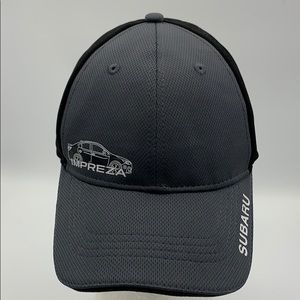 Subaru Impreza Gray hat one size